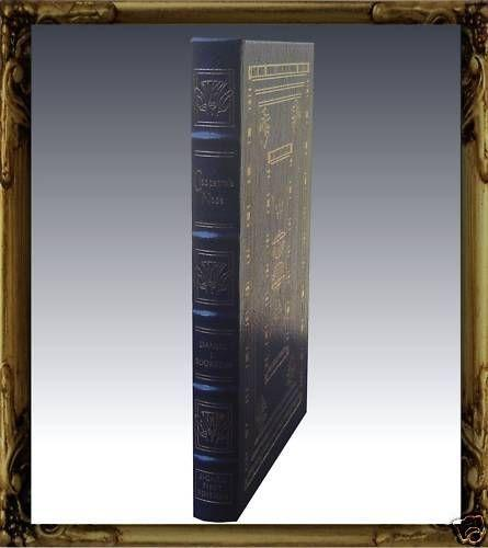 "Easton Press Signed First Edition ""Cleopatra's Nose"" Daniel J Boorstin"