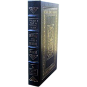 "Easton Press Signed First Edition ""When I Was A Young Man""Bob Kerrey"
