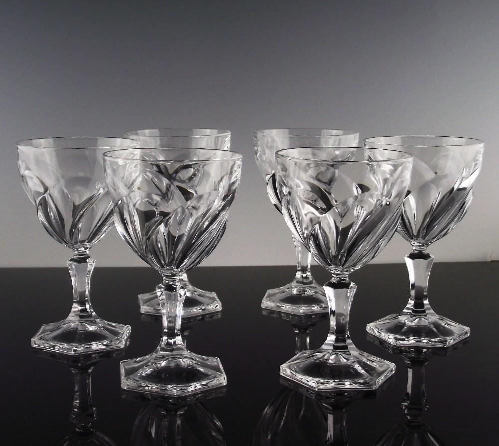Orsay Wine Glasses Made in France