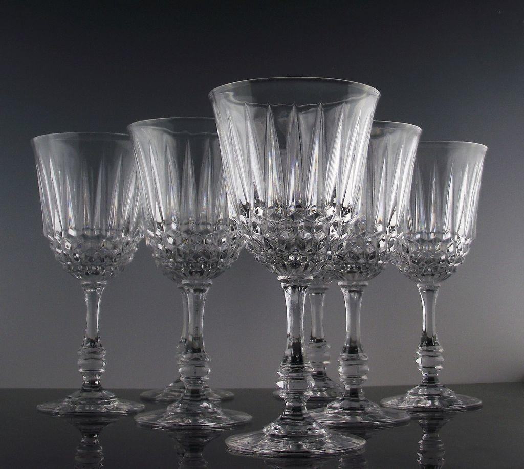 Radiance by Fostoria Glassware