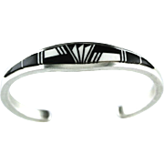 Navajo Thomas Francisco Bracelet
