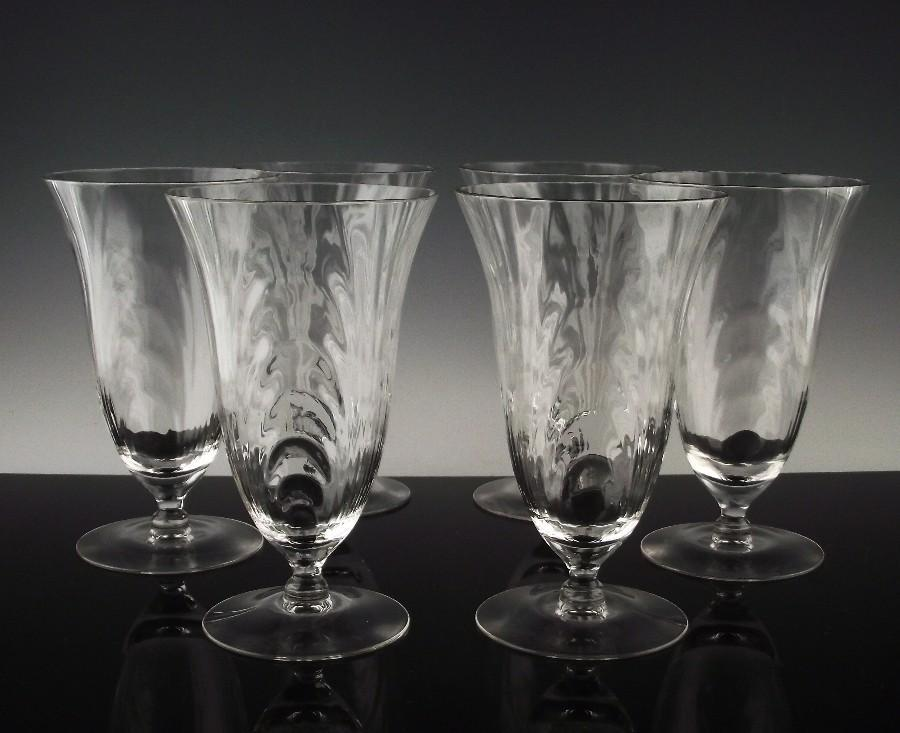 Caprice by Cambridge Glass Tea/Water ca 1936-58