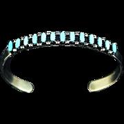 Zuni Petit-Point Bracelet by Veronica Martza