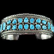 Multi-Kingman Nugget Bracelet