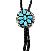 Multi- Stone Bolo by Harry Spencer