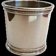 Sterling by Mark J Scearce Nipperkin Nip Cup