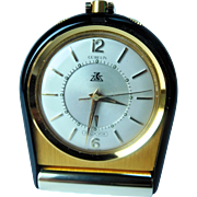 Gubelin Travel Clock