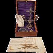 Antique Last Rites/Sick Call Box Set