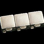 Tiffany Sterling Silver Pill Box