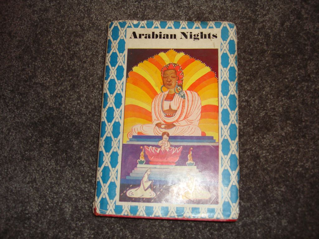 Arabian Nights - 1938
