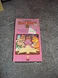 """MIB Video Cassette called """"Tweeg Gets the Tweezels"""""""