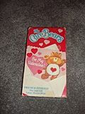 Video Cassette Care Bears - Be My Valentine