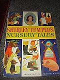 Shirley Temple Nursery Tales Book