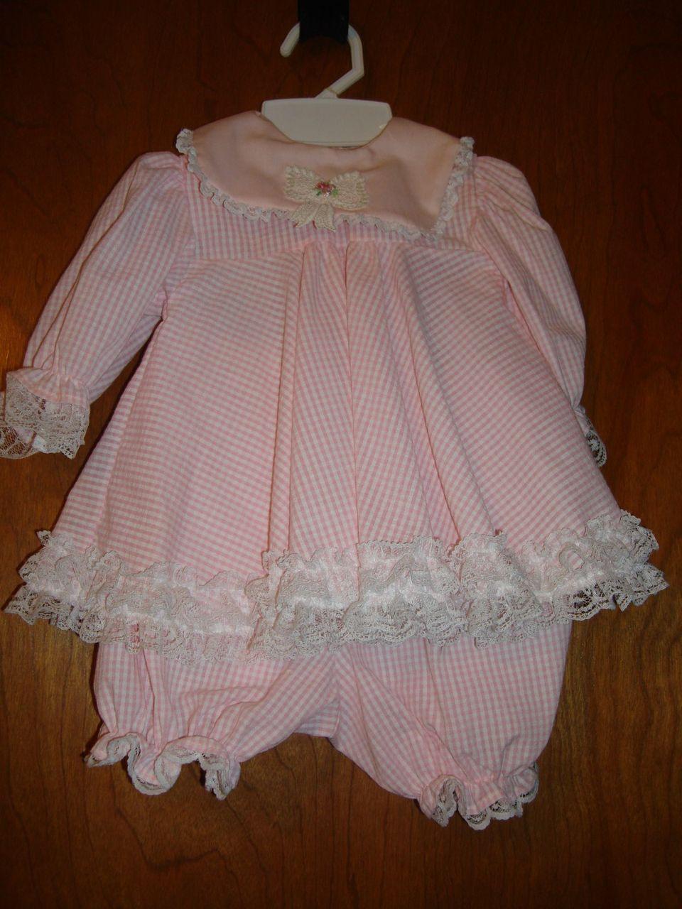 Mint Fayzah Spanos Doll Dress with Tag