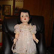 MIB Rita A Life Size Walking Doll