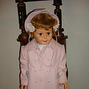"36"" Unknown Playpal Lookalike"