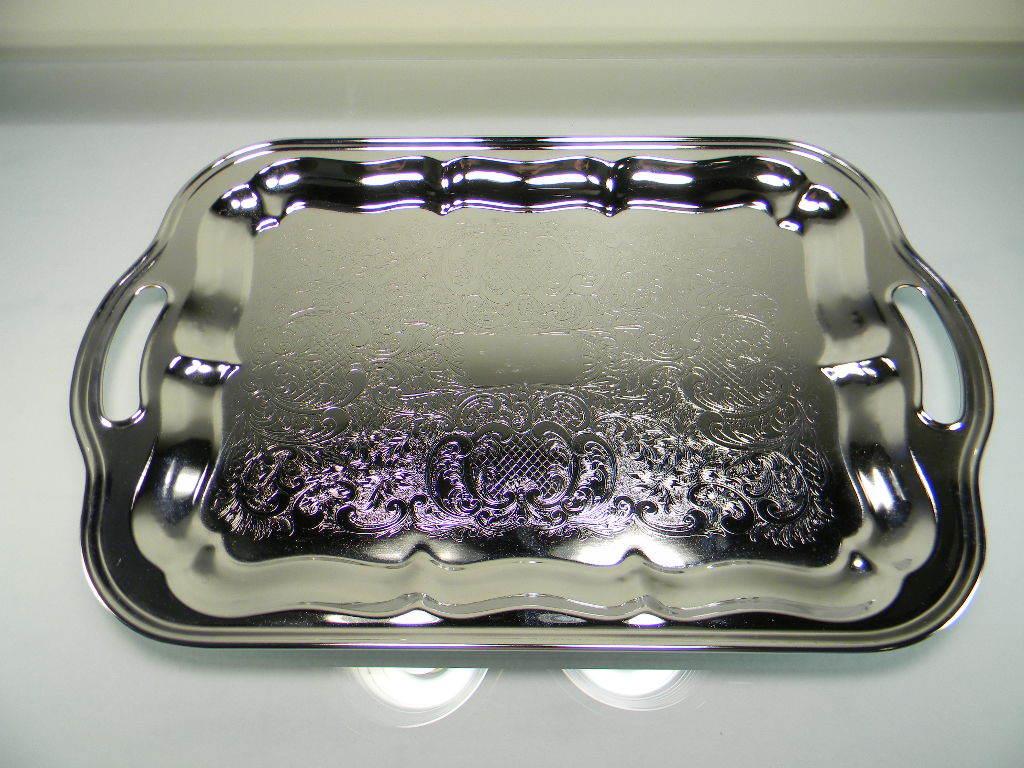 Vintage Serving Tray