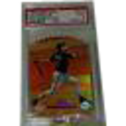 1996 Upper Deck Cal Ripken Jr. Baseball card #HC15 PSA MINT 9. Hot Commodities