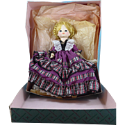 "Complete Set ""Madame Alexander First lady doll collection Series II"