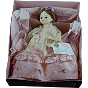 Madame Alexander dolls First lady doll collection Series III