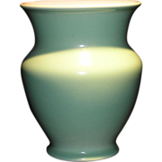 Rookwood Pottery Celadon Glazed Porcelain Vase - Red Tag Sale Item