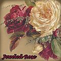 Jeweled Rose