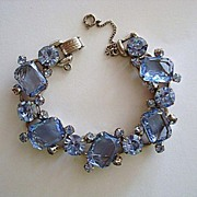 Wonderful Blue Lover's Juliana Bracelet