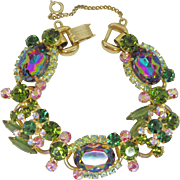 Juliana Watermelon Bracelet
