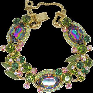 Juliana Watermelon Bracelet