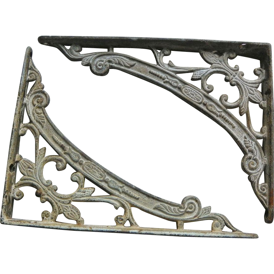 Wrought Iron Shelf Brackets Ireland Wrought Iron