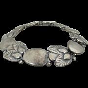 Georg Jensen Sterling Bracelet # 94B