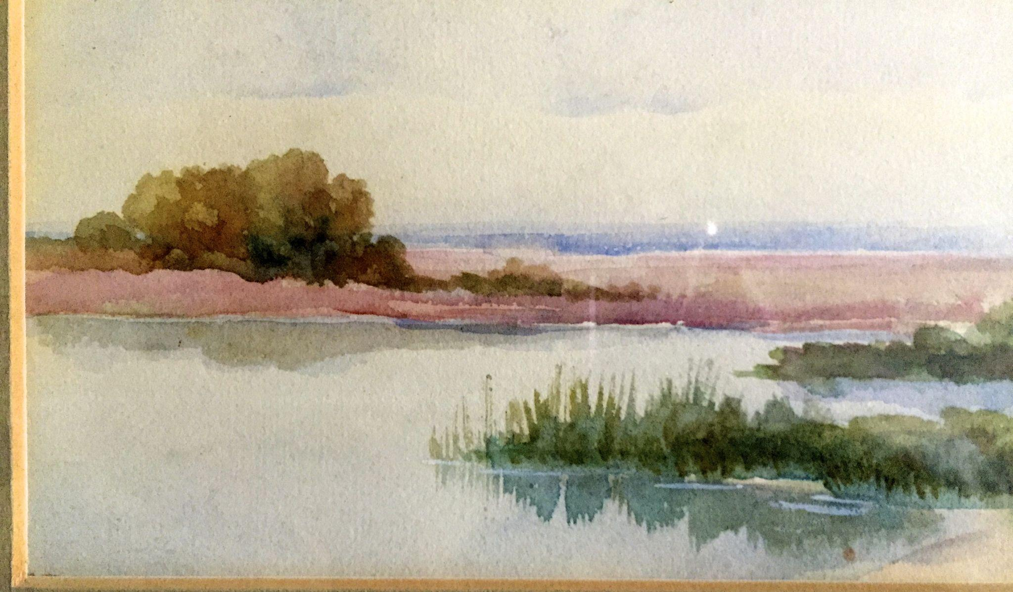 Connecticut watercolor artists directory - Roll Over Large Image To Magnify Click Large Image To Zoom