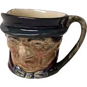 Toby Mug: Tony Weller: Royal Doulton: English: 1930-1950