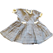 Darling vintage dress