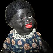 Adorable ORIGINAL German black Baby