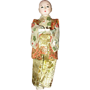 Wonderful Japanese male doll
