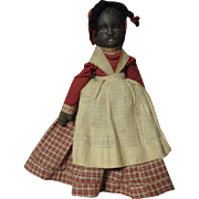 Wonderful Bruckner topsy turvy doll