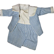 Doll Sailor suit