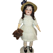 Darling  Antique doll