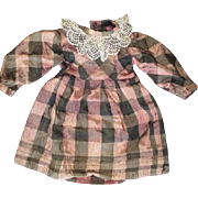 Pretty doll dress