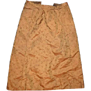 Large beautiful  skirt