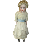Beautiful antique dress