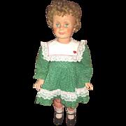 "Patty playpal companion doll 36"""