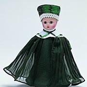 Madame Alexander  Emerald City Guard Wizard of Oz