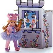 Alexander Wendy's Puppet Show