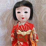 All Original Japanese Ichimatsu Play Doll