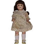 Effanbee Composition Mama Doll Rosemary