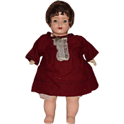 Madame Hendren Composition Doll by Averill