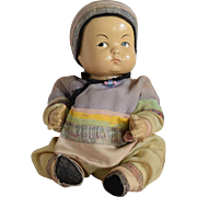 All Original Ling Ling Composition Baby Doll by the Quan Quan Company