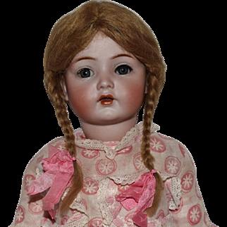 Kammer & Reinhardt Bisque Head Doll Mein Neuer Liebling
